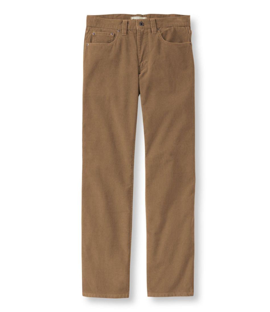 L.L.Bean 1912 Pants, Corduroy Standard Fit