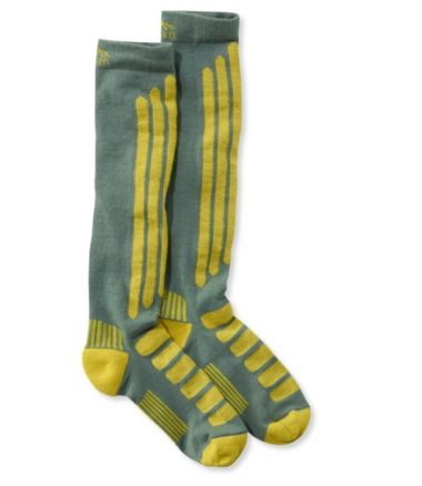L.L.Bean Alpine Ski Socks, Lightweight