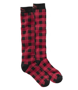 Adults' L.L.Bean Alpine Ski Socks, Midweight