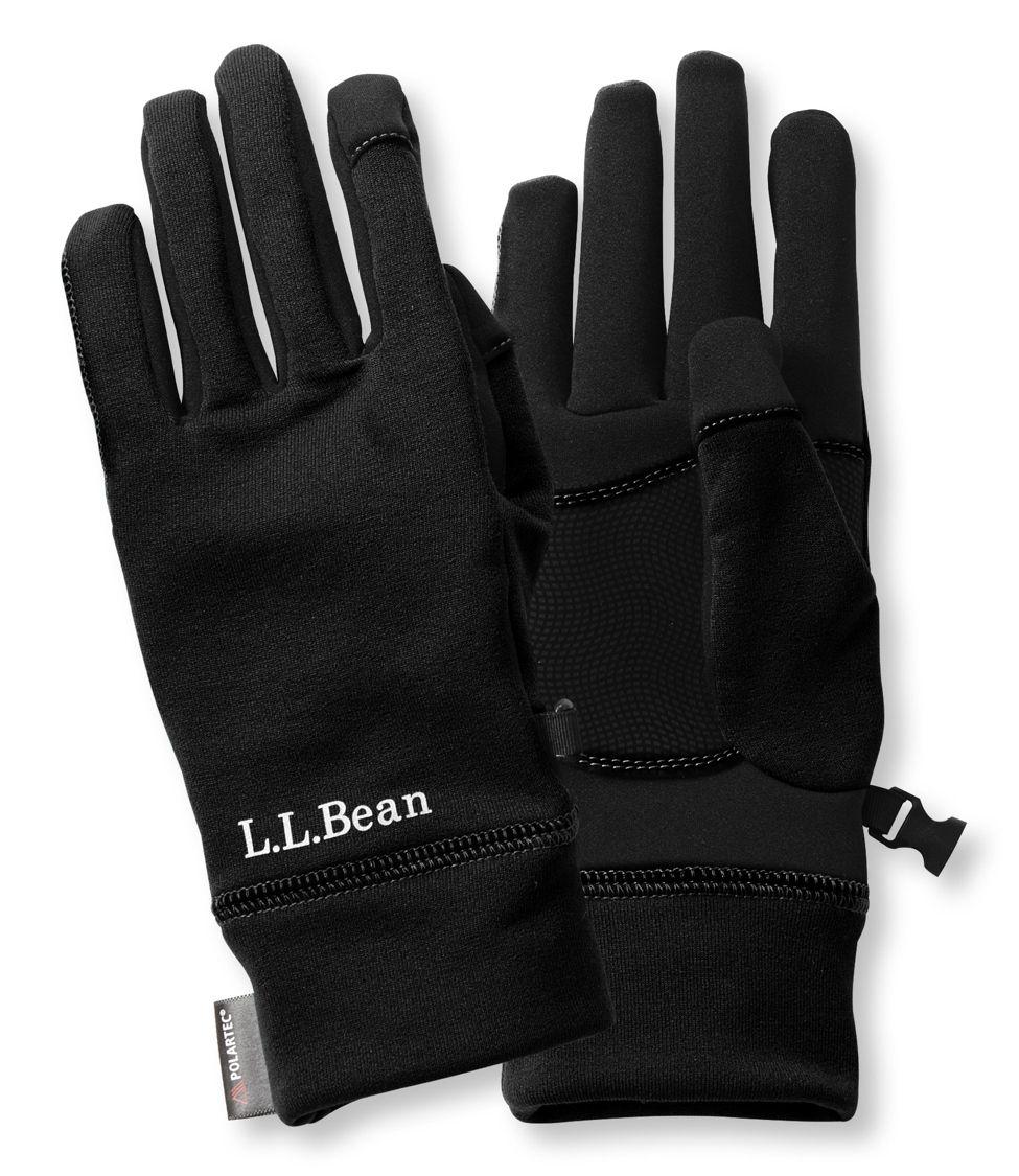 Reach Star Winter Gloves for Women Warm Knit Super Thick Gloves Touchscreen Girls Gloves Outdoor Sports