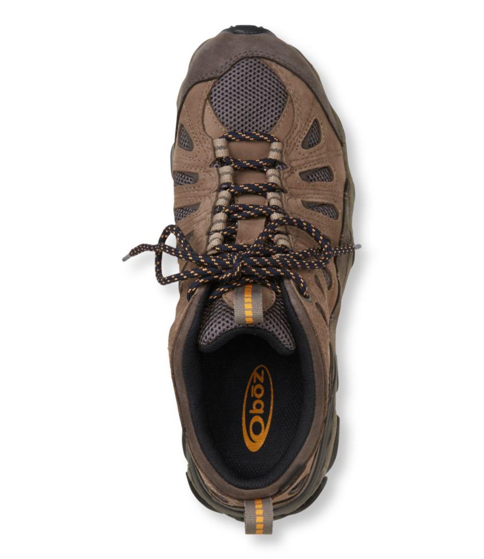 Men's Oboz Sawtooth BDry Hiking Shoes