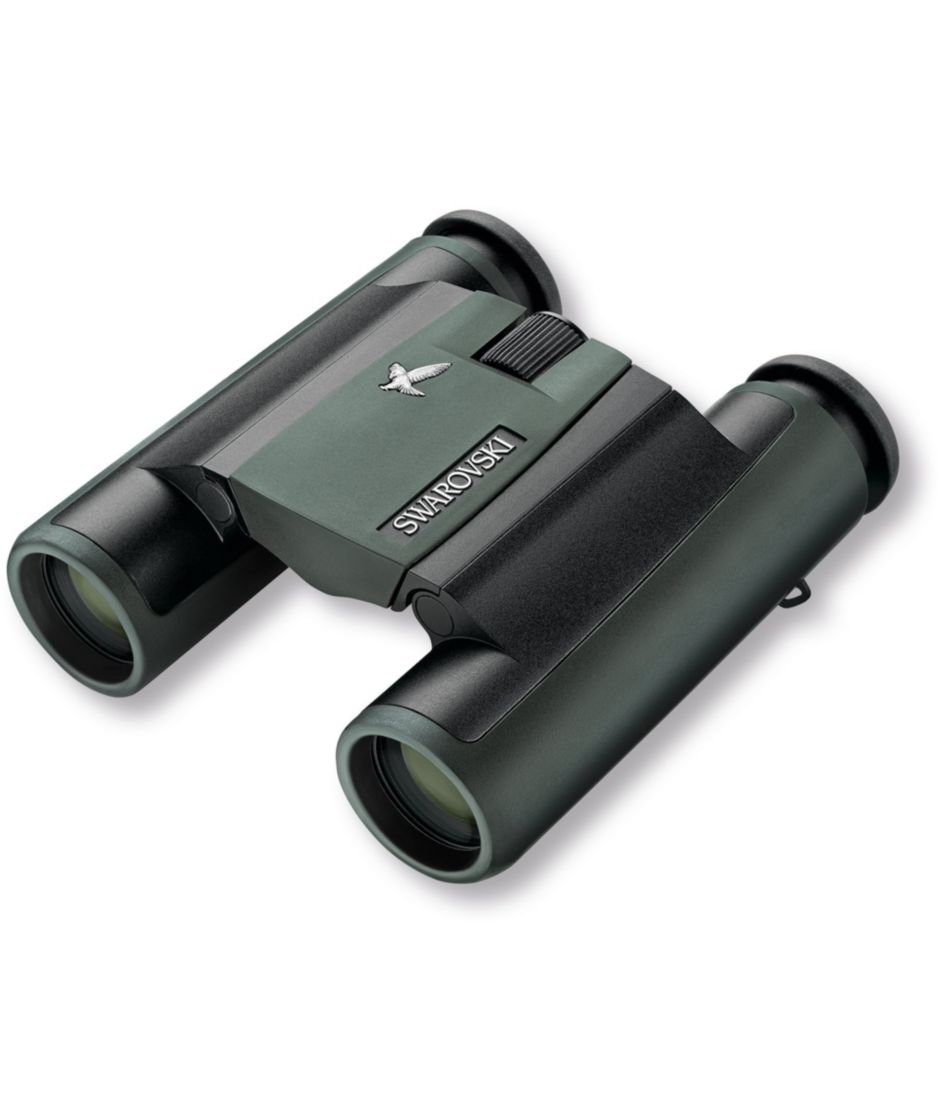 Swarovski CL Pocket Binoculars, 8 X 25
