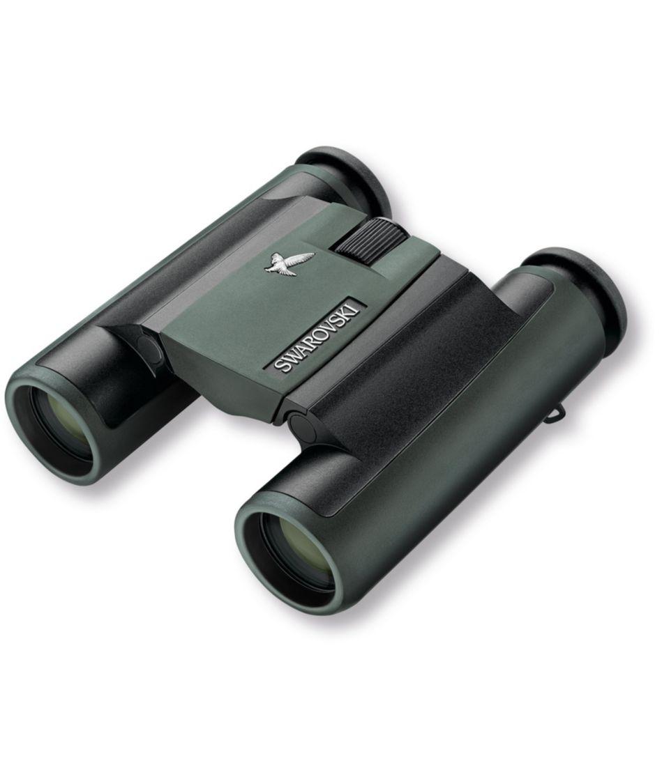 Swarovski CL Pocket Binoculars, 10 X 25