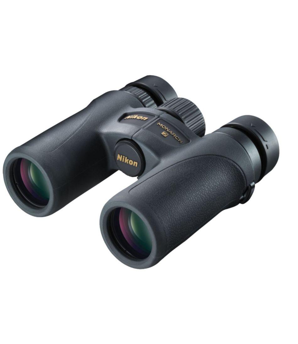 Nikon Monarch 7 Binocular, 10X30