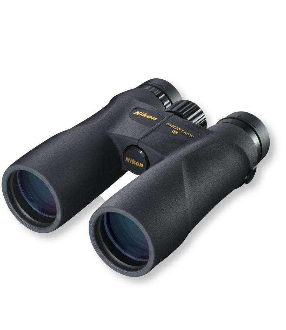 Nikon Prostaff 5 Binocular, 10 X 42