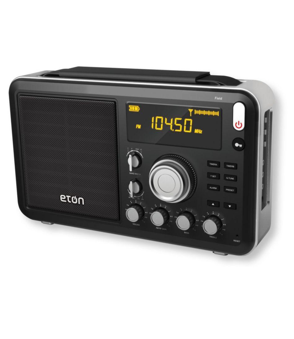 Eton AM/FM/Shortwave Field Radio