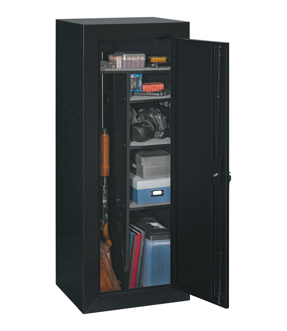 Stack-On Steel Security Cabinet, 18-Gun