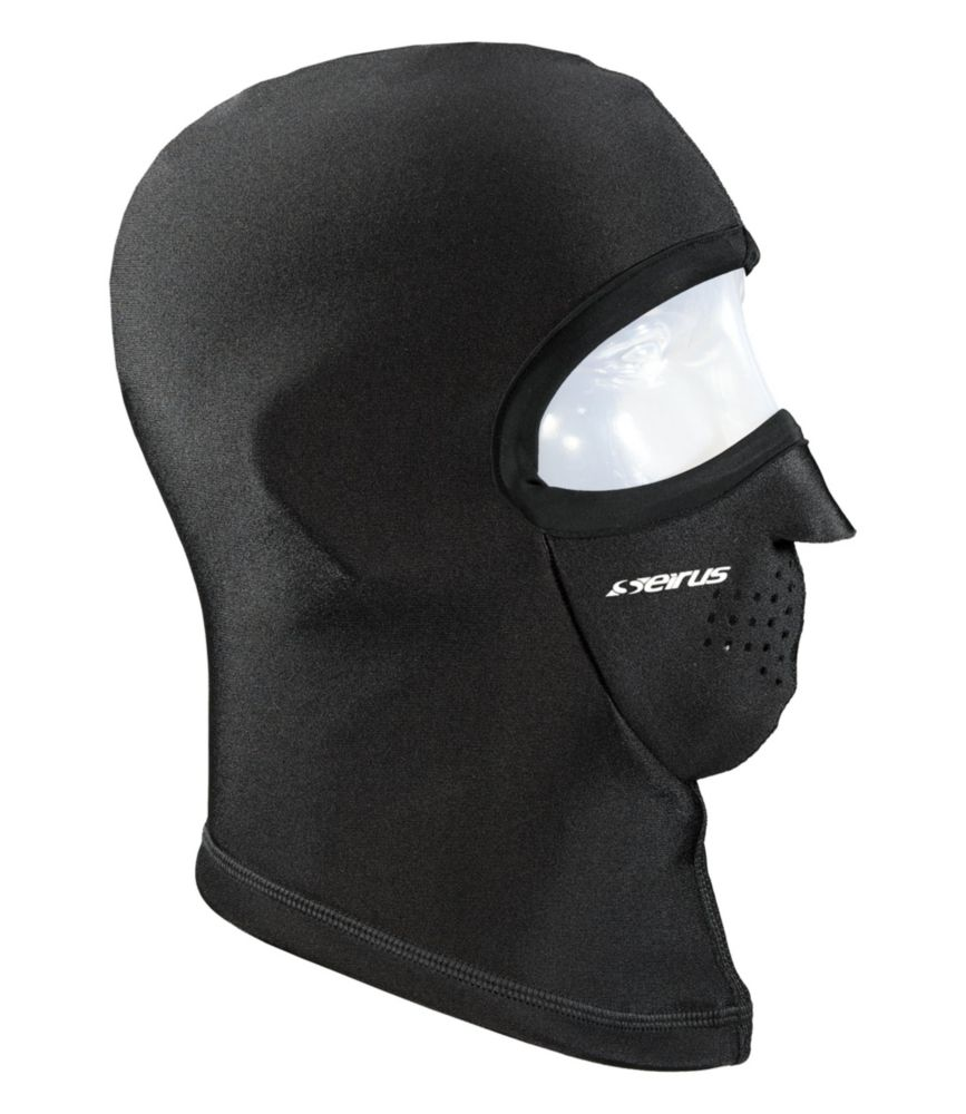 photo: Seirus Ultra Clava balaclava
