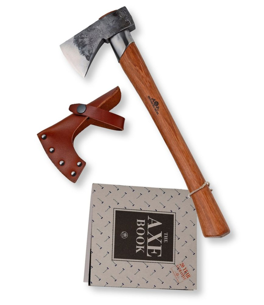 photo: Gransfors Bruk Outdoor Axe