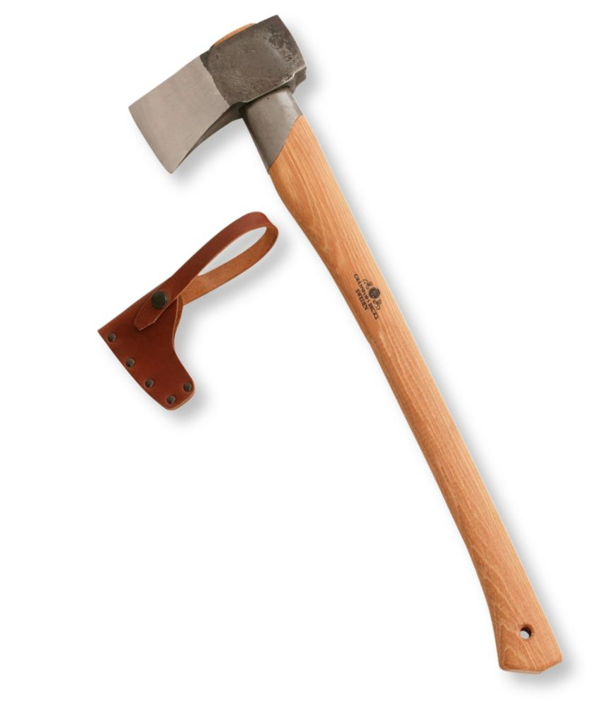 photo: Gransfors Bruk Small Splitting Axe
