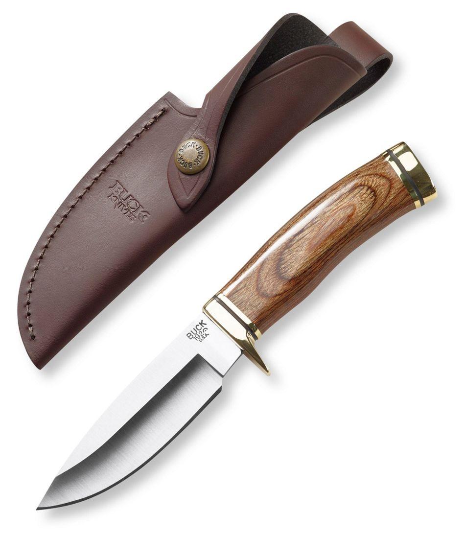 Buck 192 Vanguard Knife