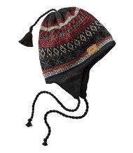 Turtle Fur Hawkeye Hat with Ear Flaps 27429f3c4068