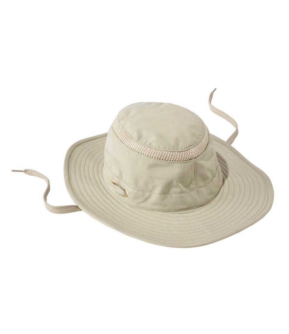 Tilley Broader Brim Hat