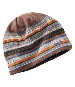 Men's Pistil Flint Beanie Stripe