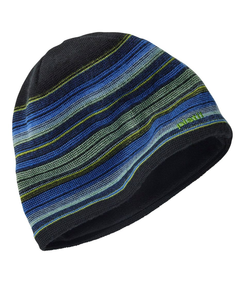 Pistil Flint Beanie Stripe Men's