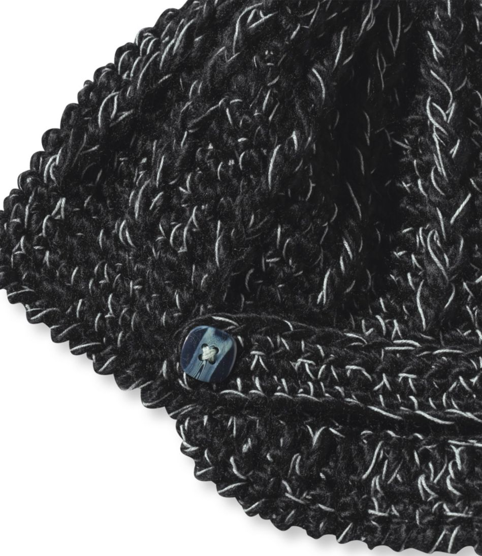 Pistil Clara Knit Brim Hat Women's