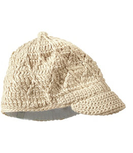 Women's Pistil Jax Knit Brim Hat