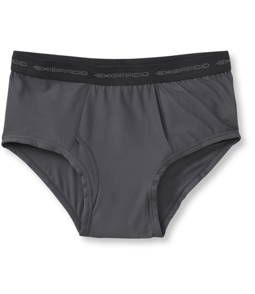 photo: ExOfficio Give-N-Go Brief boxers, briefs, bikini