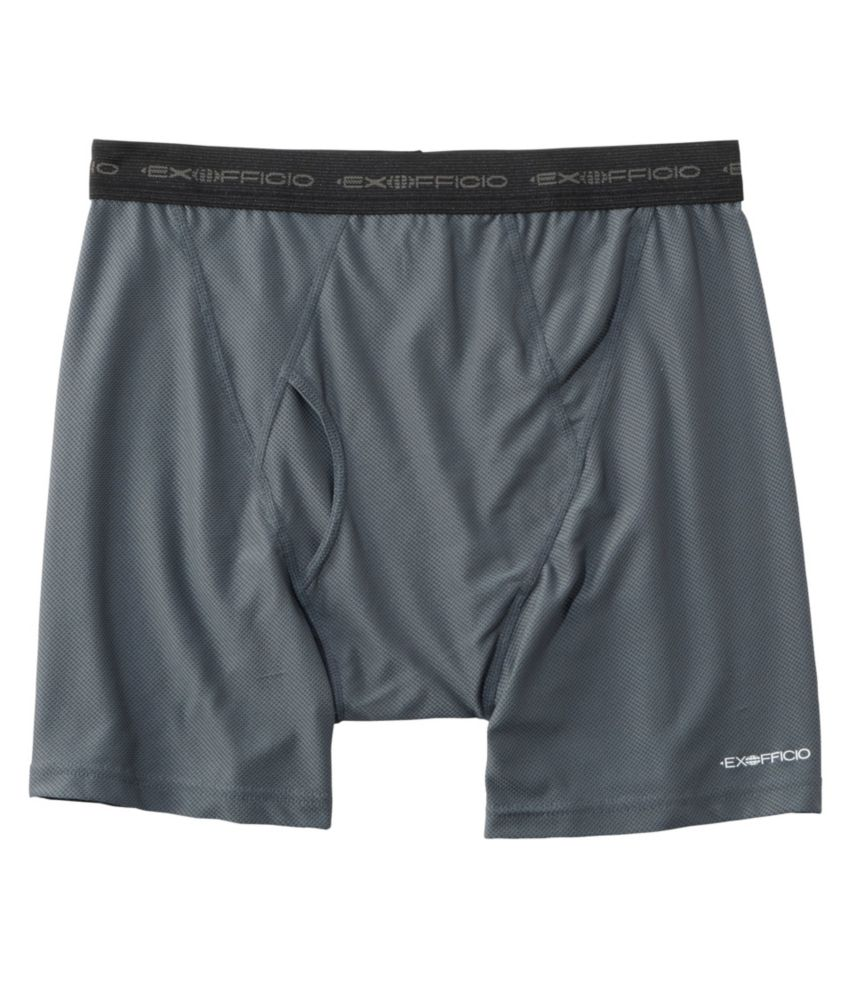 photo: ExOfficio Give-N-Go Boxer Brief