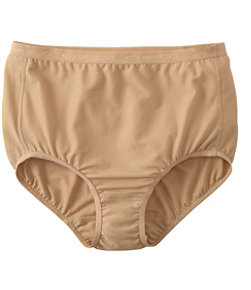 Women's ExOfficio Give-N-Go Full-Cut Brief