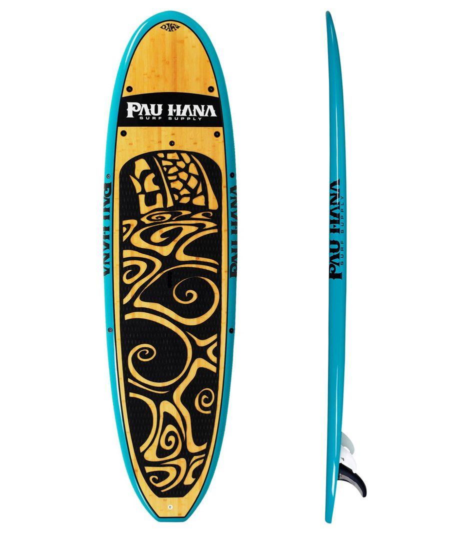 Pau Hana Oahu Stand-Up Paddleboard, 10'
