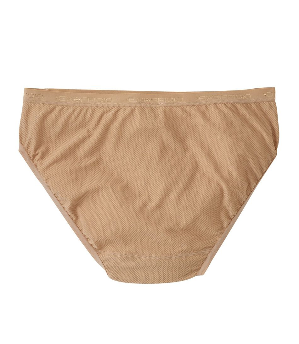 Women's ExOfficio Give-N-Go Bikini Brief