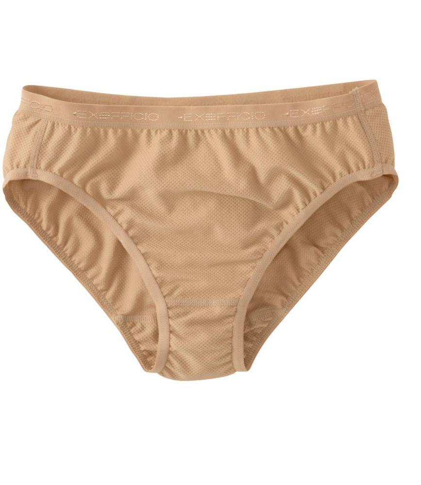Exofficio Women S Give N Go Bikini Brief