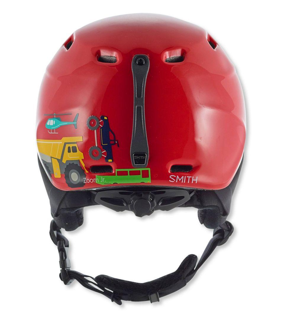 Kids' Smith Zoom Jr. Ski Helmet