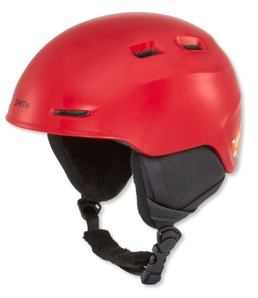 photo: Smith Zoom Junior Helmet snowsport helmet