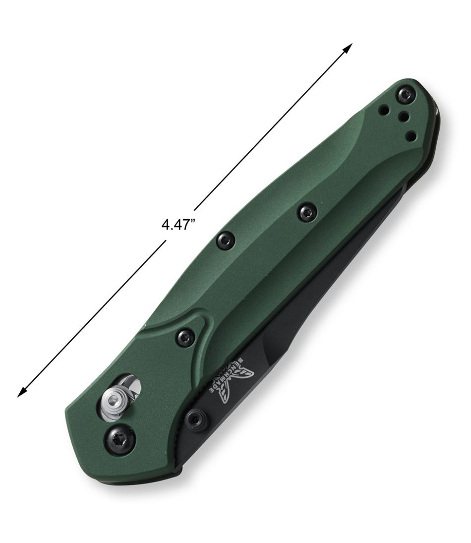 Benchmade 940 Knife, Folding