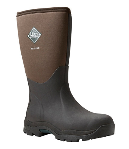 Women's Muck Wetland Boots | Free Shipping at L.L.Bean
