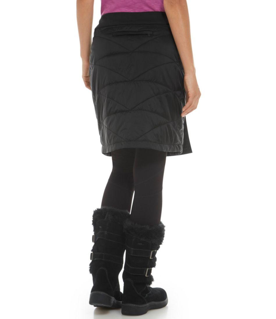 Packaway Skirt