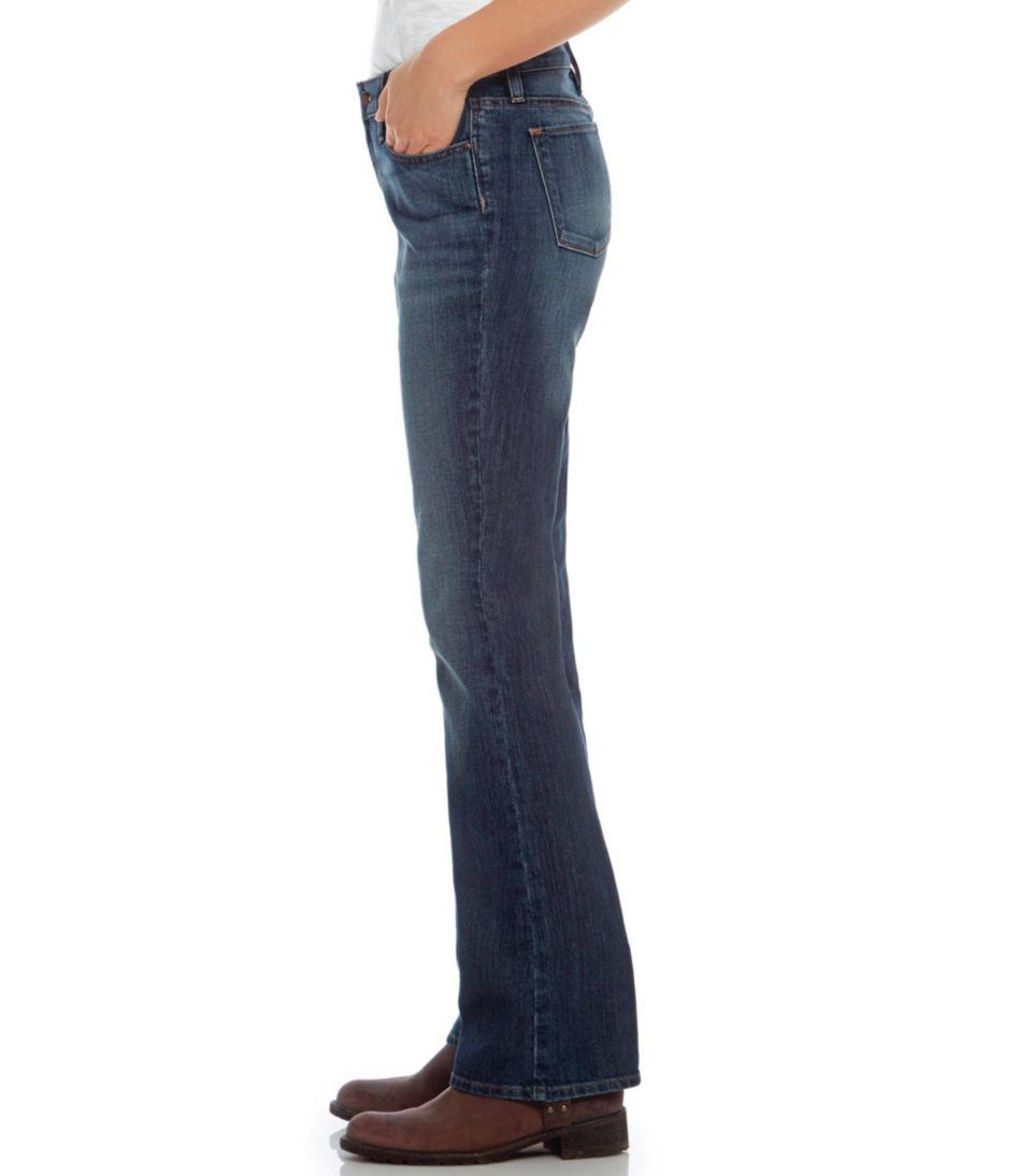 L.L.Bean 1912 Jeans, Boot-Cut