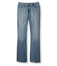 L.L.Bean 1912 Jeans, Boot-Cut