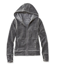 Girls' L.L.Bean Tech Hoodie