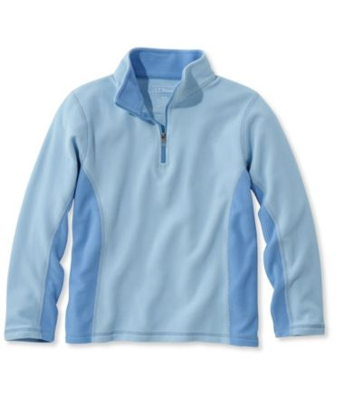 Girls' Fitness Fleece Pullover