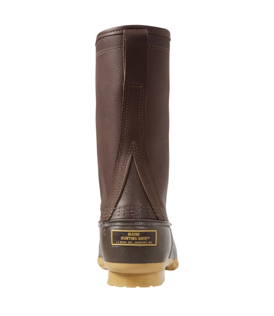 """Women's Maine Hunting Shoes, 10"""" Gore-Tex/Thinsulate"""