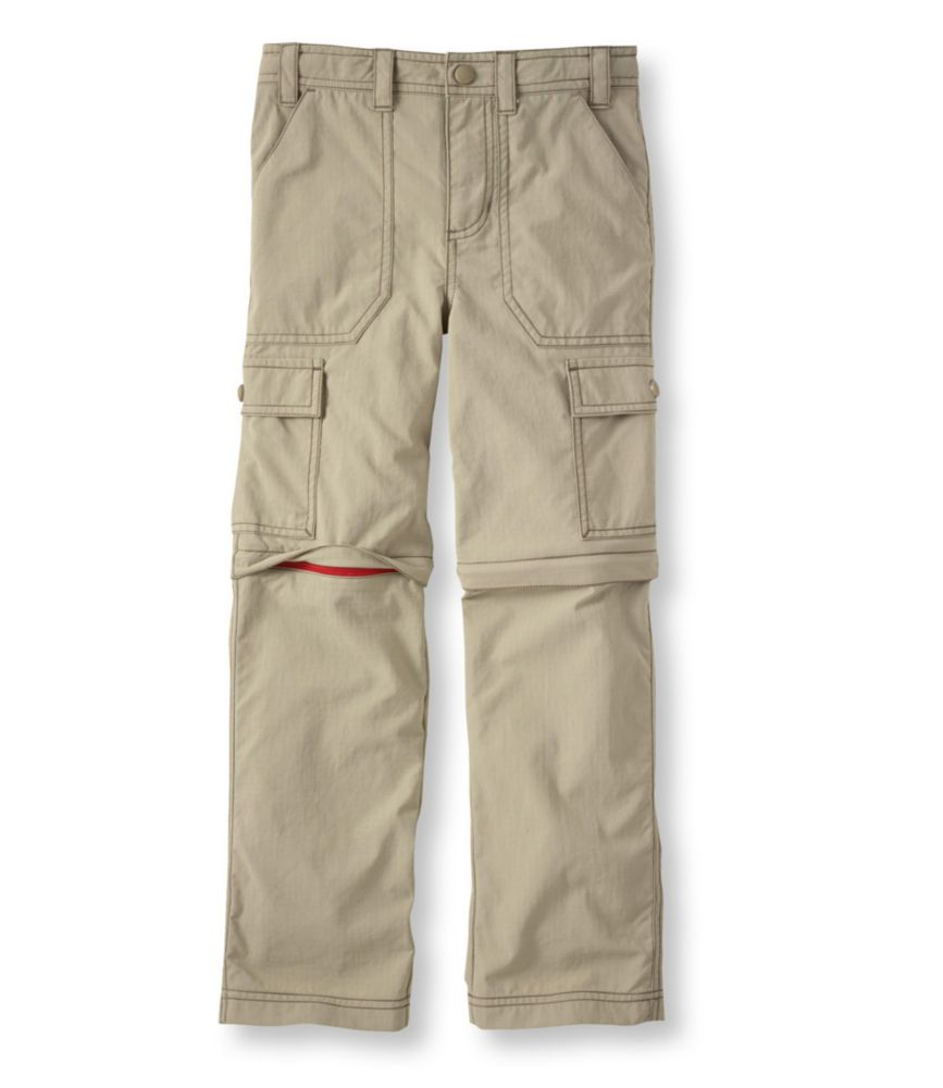 photo: L.L.Bean Boys' Trekking Pants