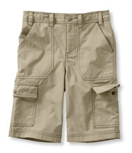 Boys' Trekking Shorts