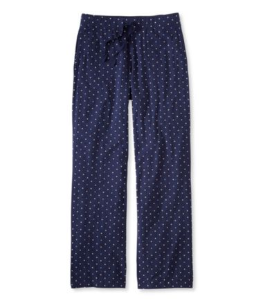 Soft-Knit Sleep Pants