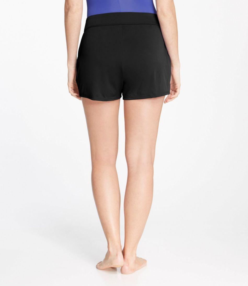 BeanSport Knit Swim Shorts