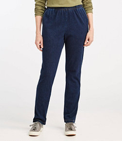 Women's Perfect Fit Pants, Original Denim