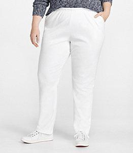Women's Perfect Fit Pants, Original Denim