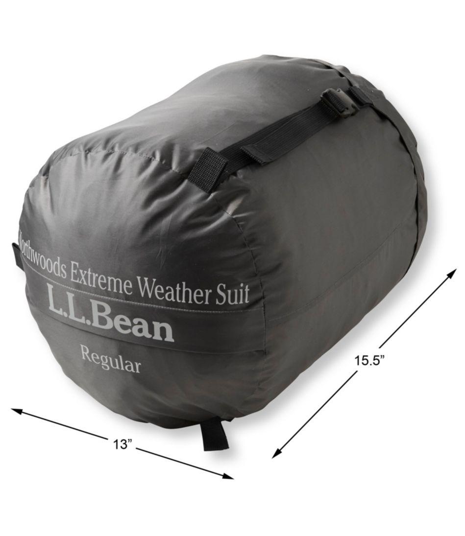 Northwoods Extreme Weather Suit