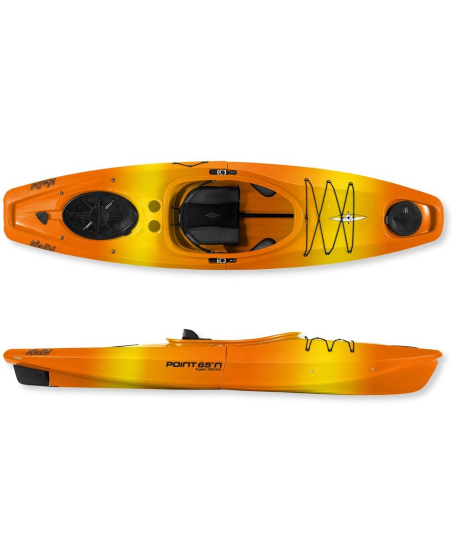 Point 65N Martini Solo Kayak
