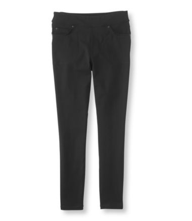 Women's 5 Pocket Performance Tight