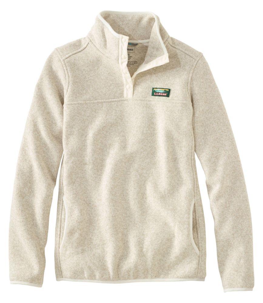The ultimate sweater fleece a\\\