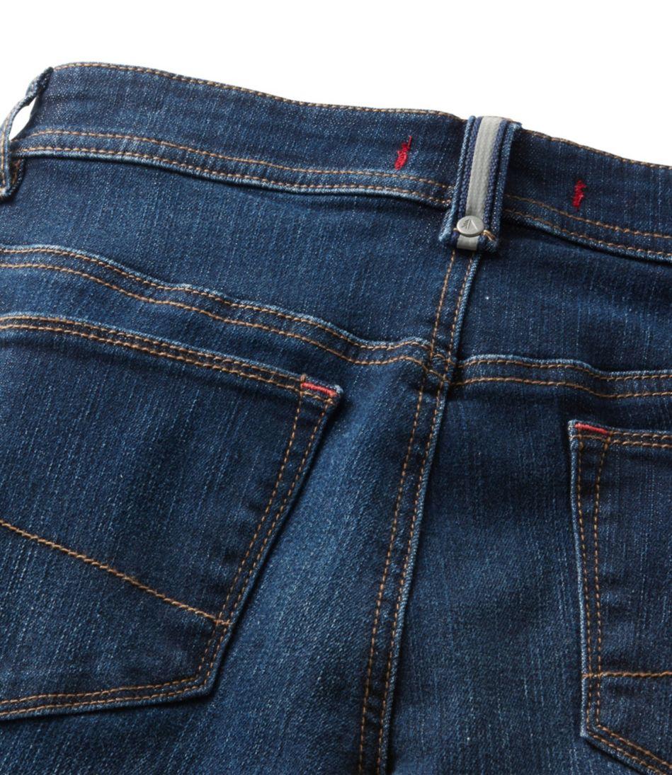 L.L.Bean Performance Stretch Jeans
