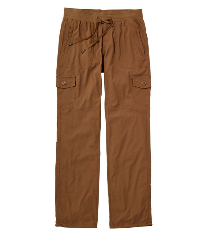 L.L.Bean Women's Vista Camp Pants