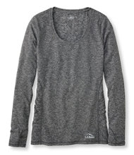 Essential Performance Top, Long-Sleeve